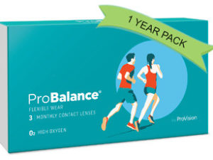ProBalance 12 Month Pack