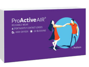 ProActive Air 3 Month Pack