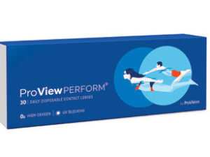 ProView Perform 1 Month Pack
