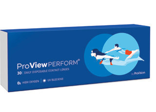 ProView Perform Contact Lenses