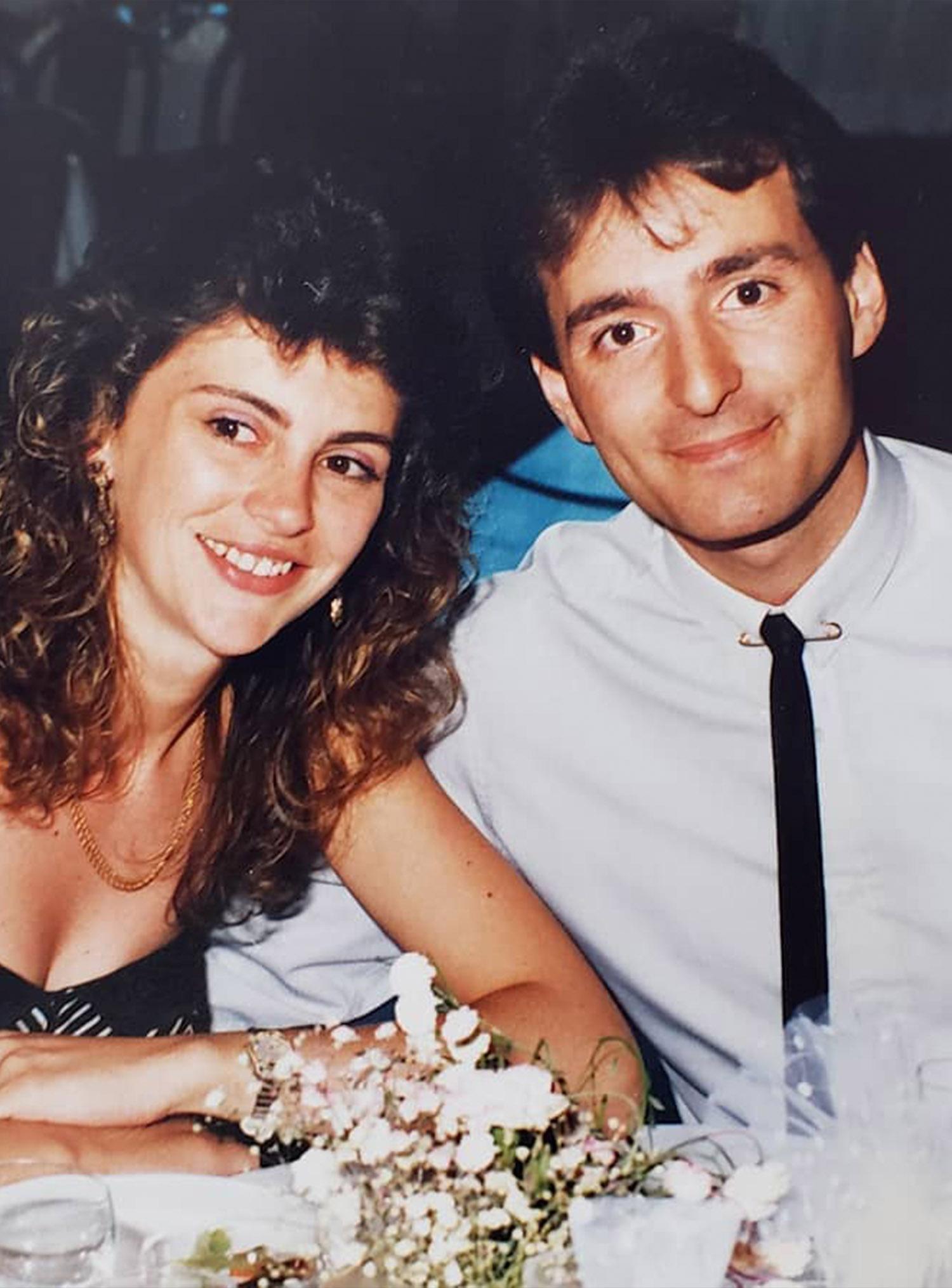 Nick and Gloria Optometrist Parramatta