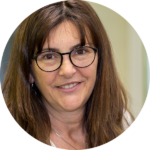 Gloria Papadopoulos - Optometrist Parramatta