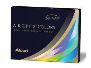 Air Optix Colours Prescription 3 Pack