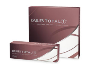 Dailies TOTAL1 1 Month Pack