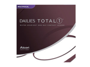 Dailies TOTAL1 Multifocal 1 Month Pack