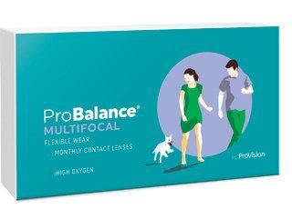 probalance multifocal