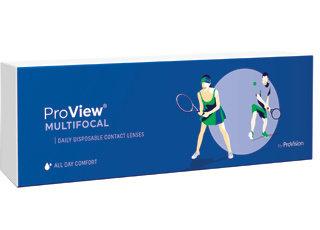 proview multifocal