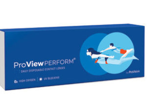 ProView Perform 12 Month Pack (Both Eyes)