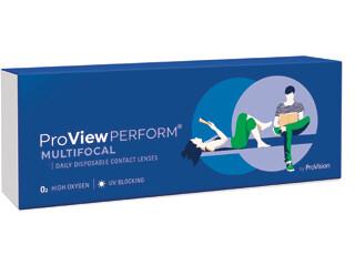 proview perform multifocal