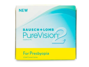 PureVision2 Presbyopia 6 Month Pack