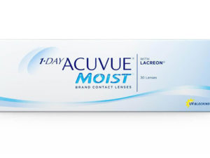 Acuvue MOIST 1-Day 3 Month Pack